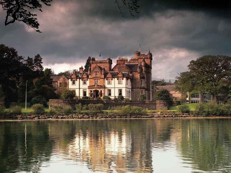 Cameron-House-Loch-Lomond