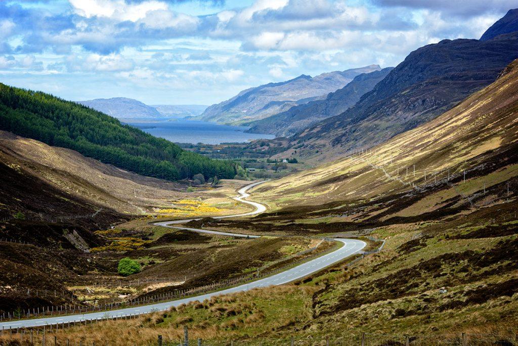 Iceland/Scotland Post Trip