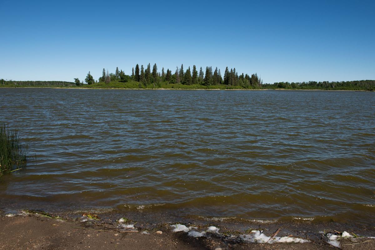 Islet Lake